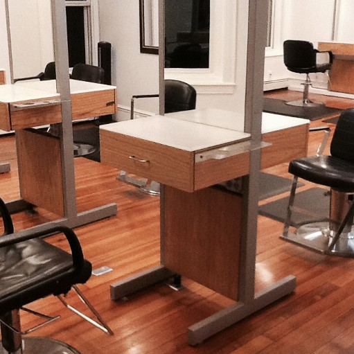 Salon Luna Premier Hair Salon Porter Square Cambridge