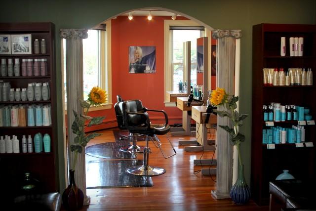 Salon luna premier hair salon porter square cambridge - Beauty salon cambridge ma ...